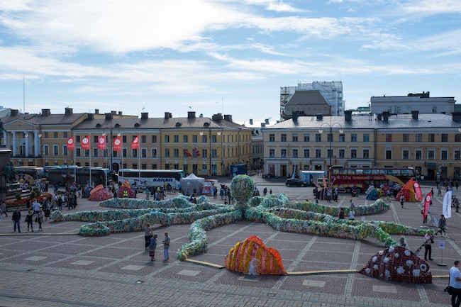 Visitar-Helsinki-Plaza-Senado