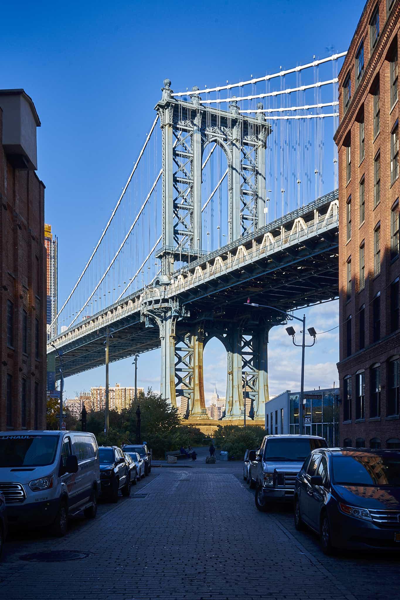 10 Mejores Fotos de Nueva York